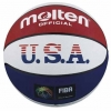 Basketbalová lopta BC6R-USA