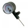 tlakomer guľatý